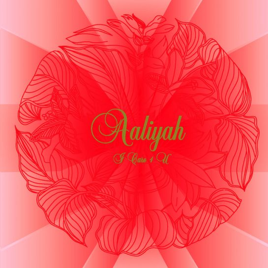 Aaliyah – I Care 4 U (Instrumental)