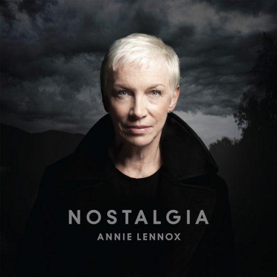 Annie Lennox – I Put A Spell On You (Instrumental)