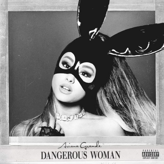 Ariana Grande – Dangerous Woman (Instrumental) (with backing vocals)