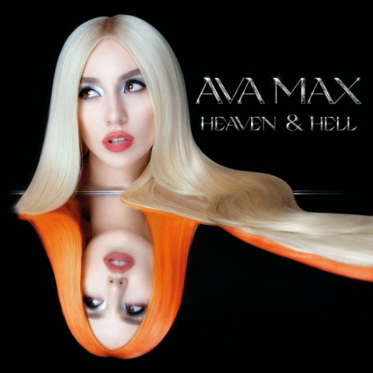 Ava Max – My Head & My Heart (Instrumental)