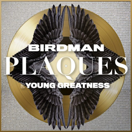 Birdman (ft. Young Greatness) – Plaques (Instrumental)