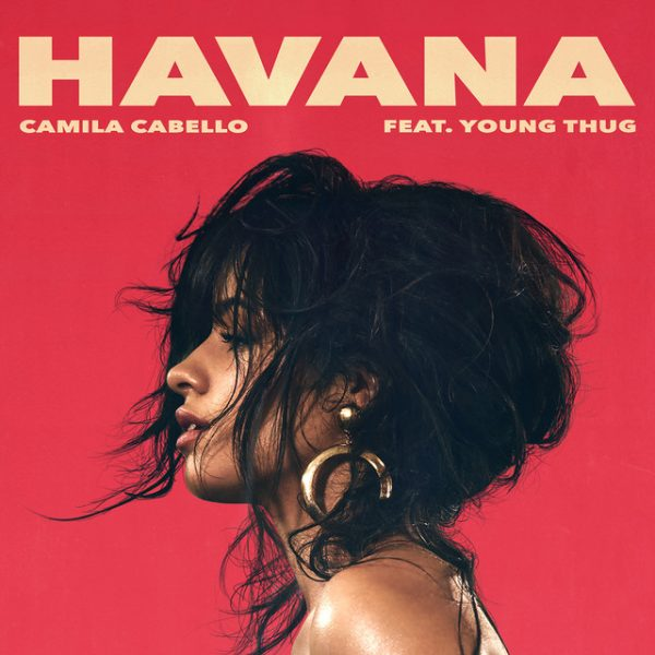 Camila Cabello (ft. Young Thug) – Havana (Instrumental)
