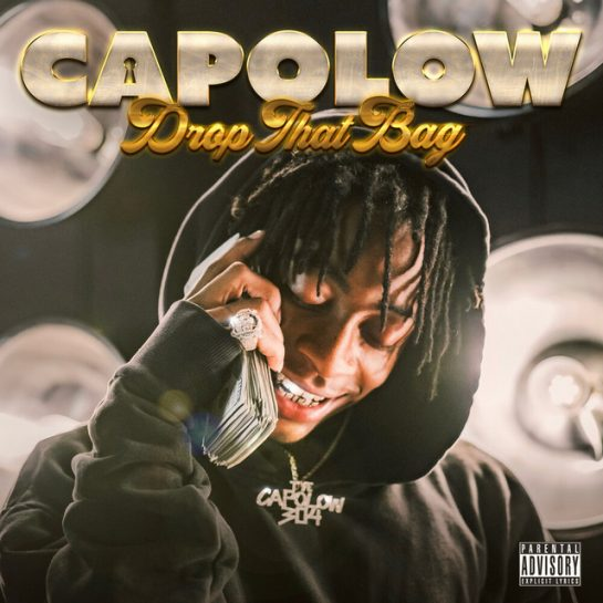 Capolow – Drop That Bag (Instrumental)