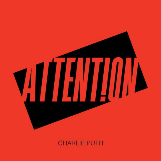 Charlie Puth – Attention (Instrumental)