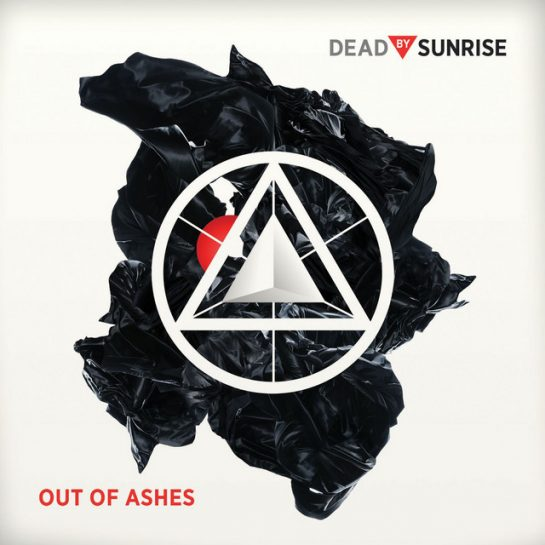 Dead By Sunrise – Too Late (Instrumental)