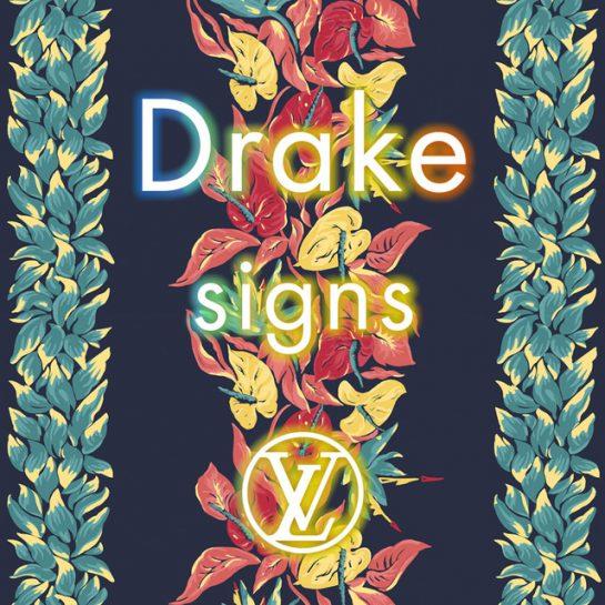 Drake – Signs (Instrumental)