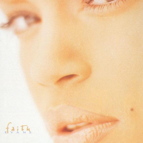 Faith Evans – You Used to Love Me (Instrumental)