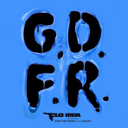 Flo Rida – GDFR (Instrumental)
