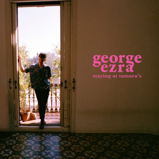 George Ezra – Shotgun (Instrumental)