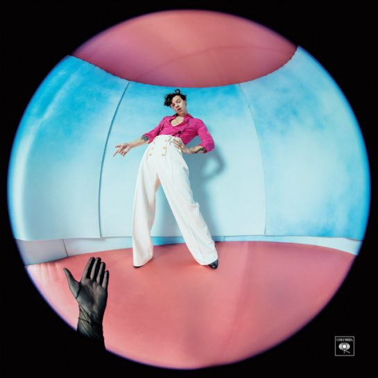 Harry Styles – Watermelon Sugar (Instrumental)