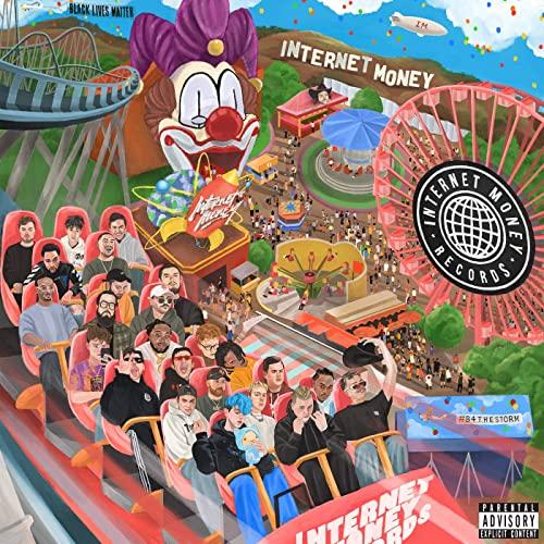Internet Money – Speak (Instrumental)