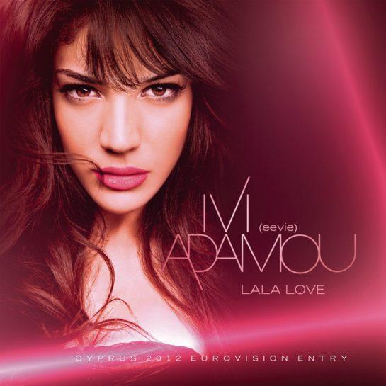 Ivi Adamou – La La Love (Instrumental)