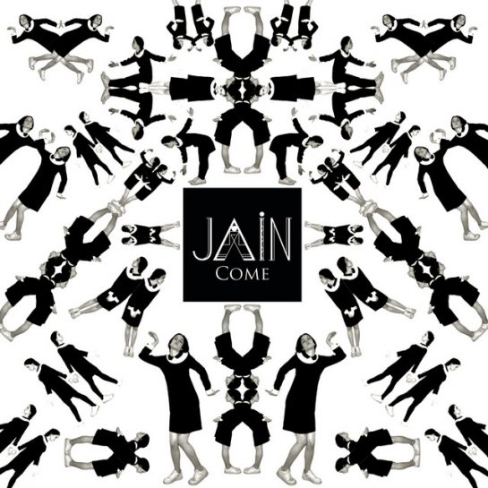 Jain – Come (Instrumental)