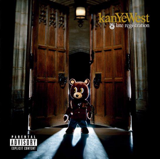 Kanye West – We Major (Instrumental)