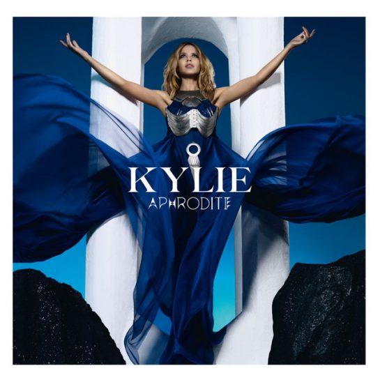 Kylie Minogue – Get Outta My Way (Instrumental)