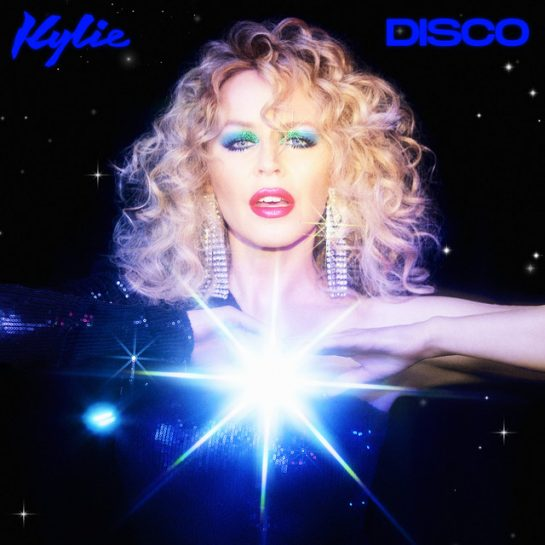 Kylie Minogue – Miss a Thing (Instrumental)