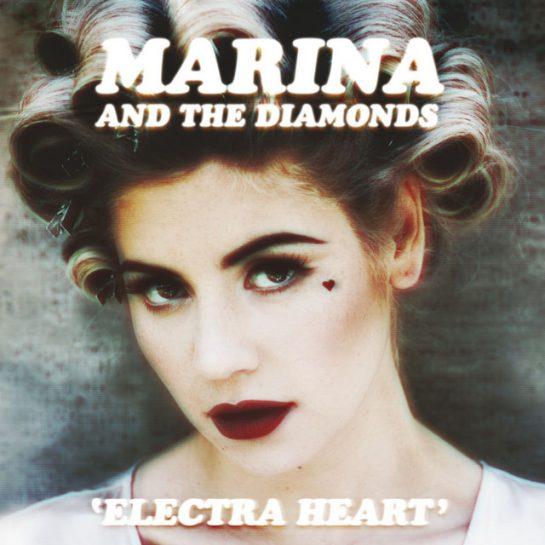 MARINA – Lonely Hearts Club (Instrumental)