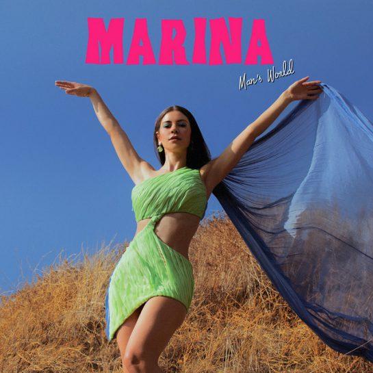MARINA – Man's World (Instrumental)