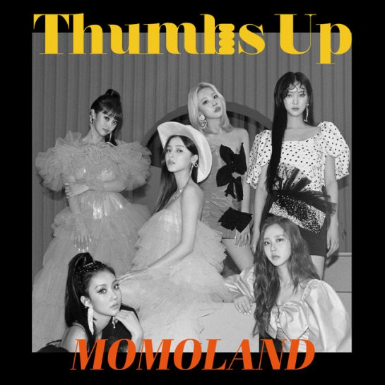 MOMOLAND – Thumbs Up (Instrumental)