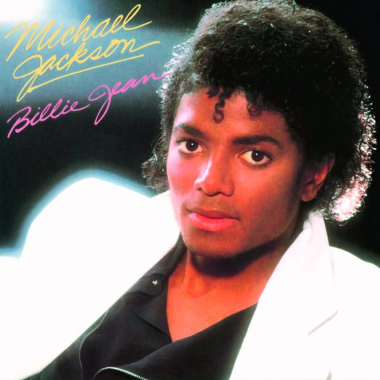Michael Jackson – Billie Jean Instrumental