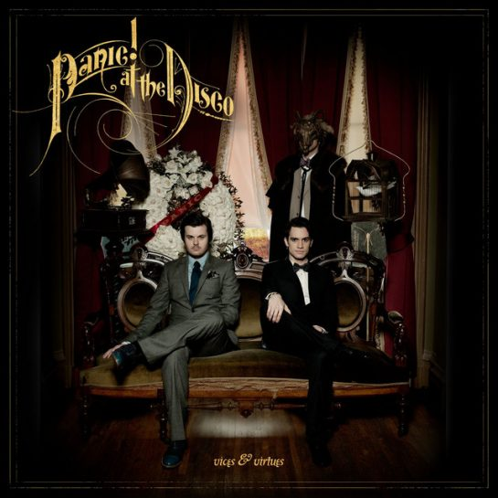 Panic! At The Disco – Ready to Go (Get Me Out of My Mind) (Instrumental)