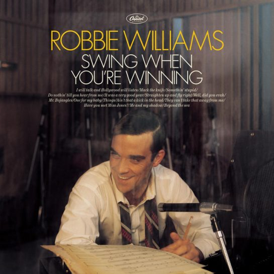 Robbie Williams X Nicole Kidman – Something Stupid (Instrumental)