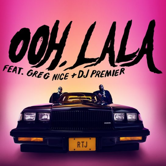 Run The Jewels – Ooh LA LA (Instrumental)
