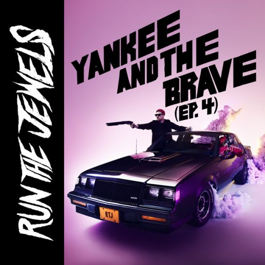 Run The Jewels – Yankee And The Brave (ep.4) (Instrumental)