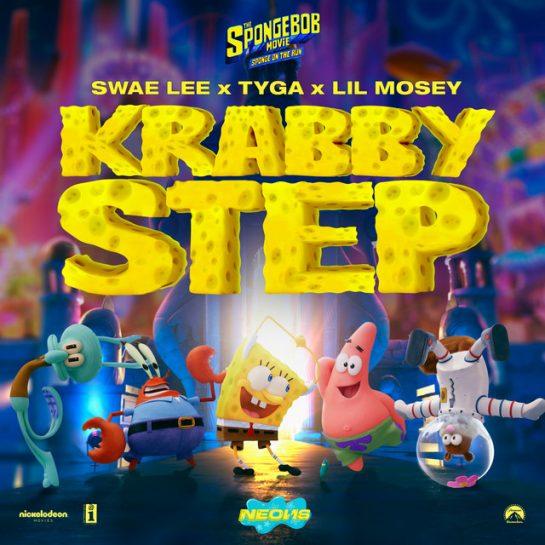 Swae Lee X Tyga X Lil Mosey – Krabby Step (Instrumental)