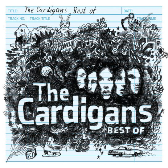 The Cardigans – My Favourite Game (Instrumental)