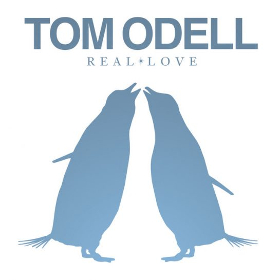 Tom Odell – Real Love (Instrumental)