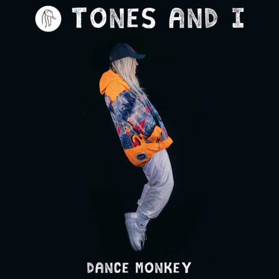 Tones and I – Dance Monkey (Instrumental)