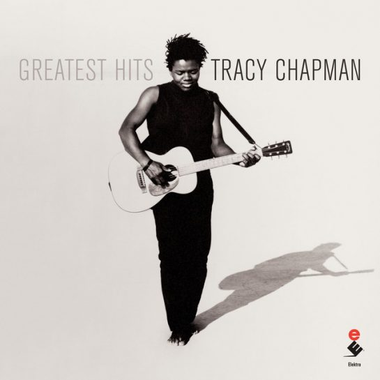 Tracy Chapman – Give Me One Reason (Instrumental)