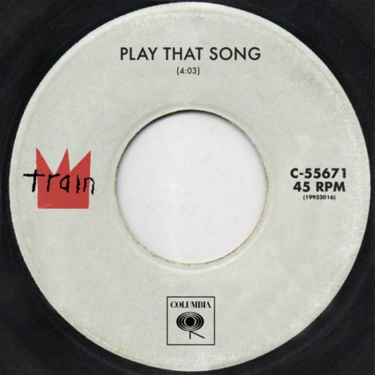 Train – Play That Song (Instrumental)