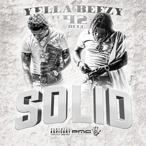 Yella Beezy (ft. 42 Dugg) – Solid (Instrumental)