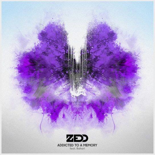 Zedd X Bahari – Addicted to a Memory (Instrumental)