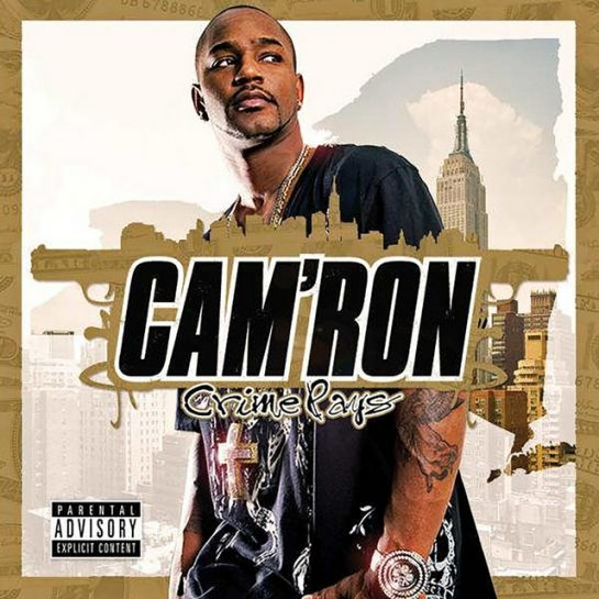 Cam'ron – Crime Pays (Instrumental)