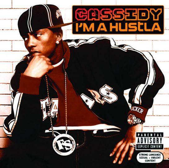 Cassidy – Get 'Em (Instrumental)