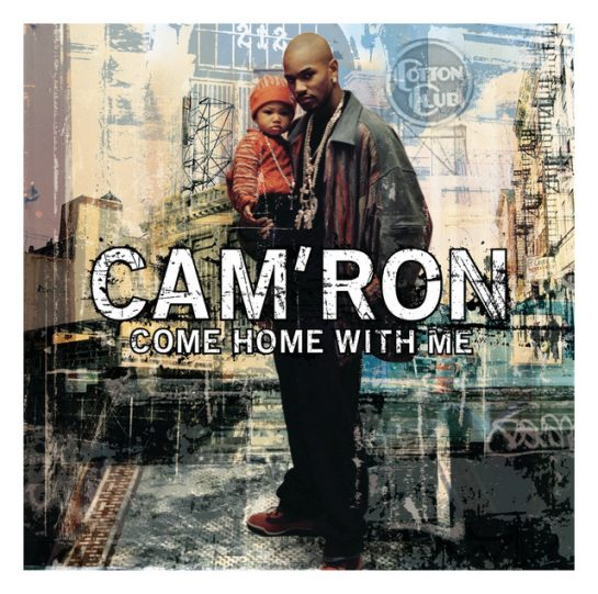Cam'ron – Welcome to New York City (Instrumental)